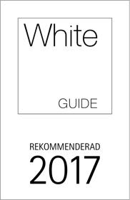 White Guide 2017